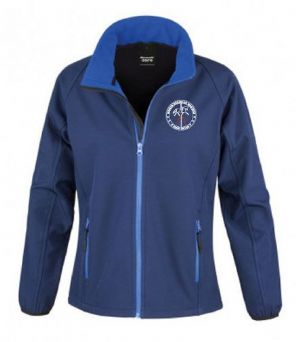 MCI LADIES SOFT SHELL JACKET